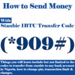 Stanbic Bank Transfer Code