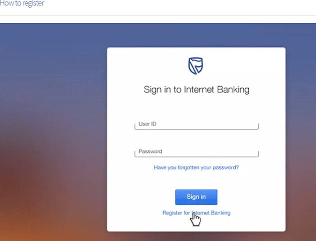stanbic ibtc internet banking