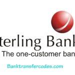 sterling bank internet banking