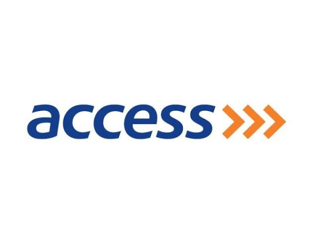 access bank recharge code