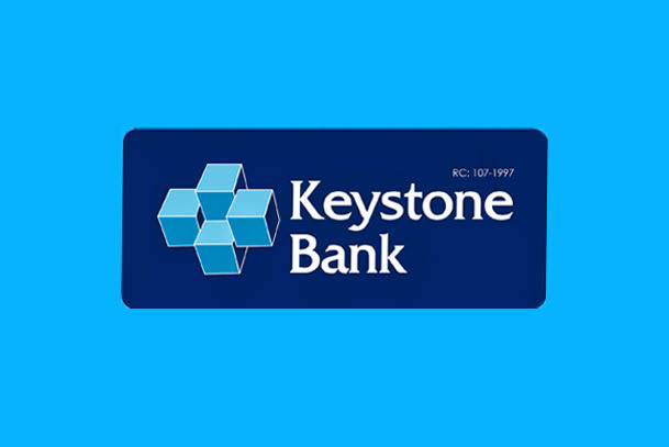 Keystone Bank Account Balance Code