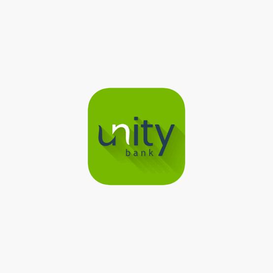 Unity bank Internet Banking