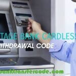 heritage bank cardless withdrawal