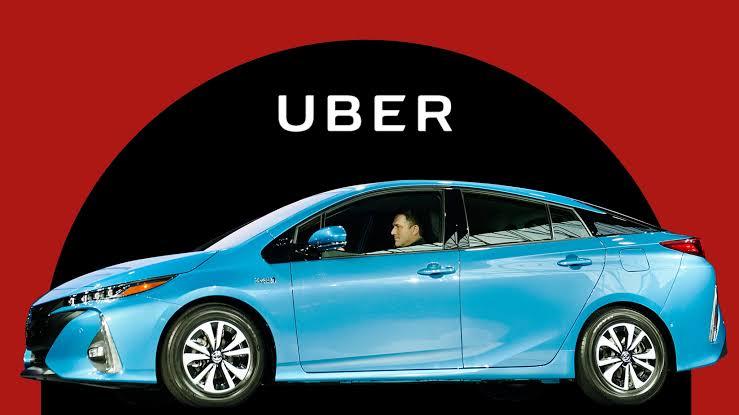 car loan for uber