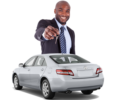 car loan for uber