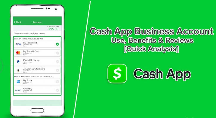 Cash App Card Benefits
