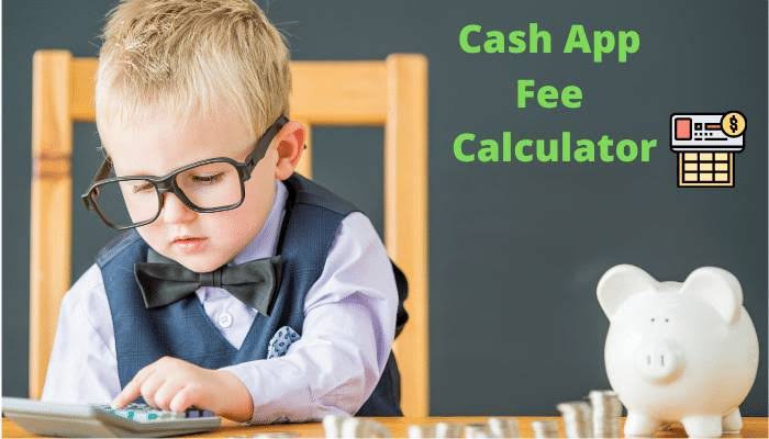 Cash App Instant Deposit Fee Calculator