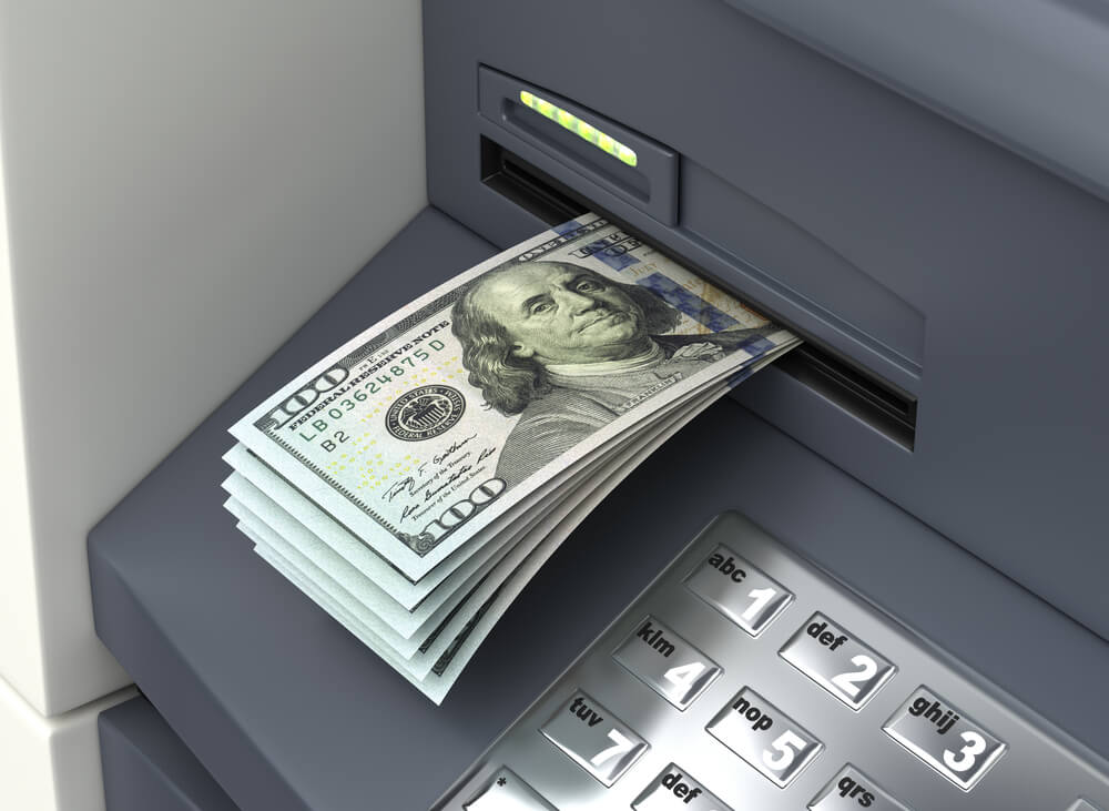 Navy Federal ATM Withdrawal Limit