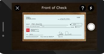 Wells Fargo Deposit Check Online