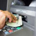 atm deposit limit bank of america