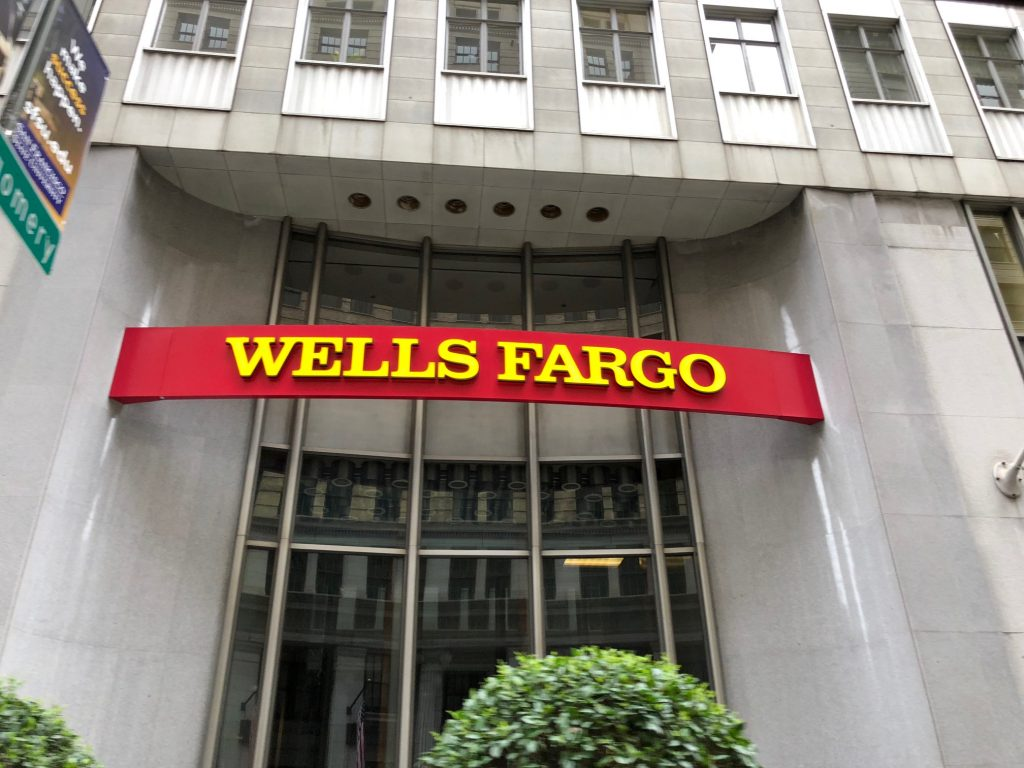 atm deposit limit wells fargo