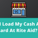 can i load my cash app card at rite aid