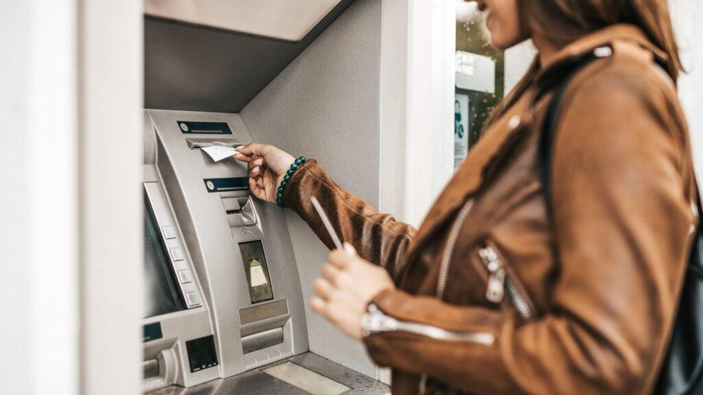 Bank of America ATM Fee