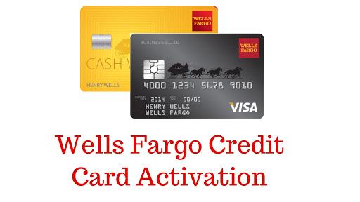 How To Activate Wells Fargo Debit Card