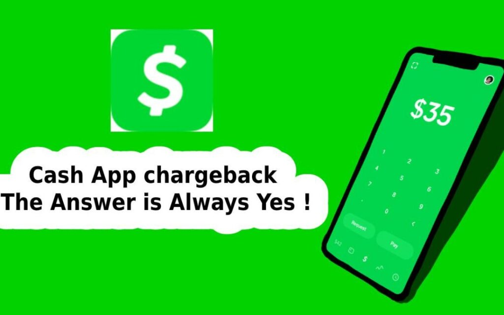 Can You Chargeback On Cash App