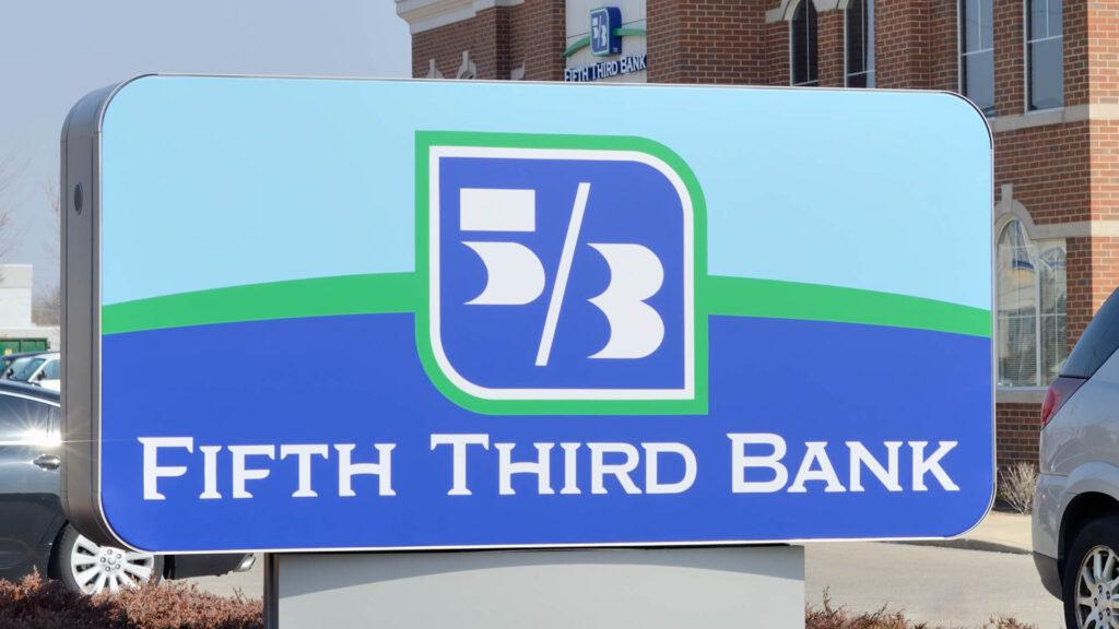 Fifth Third Bank Swift Code