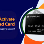 How To Activate Netspend Card