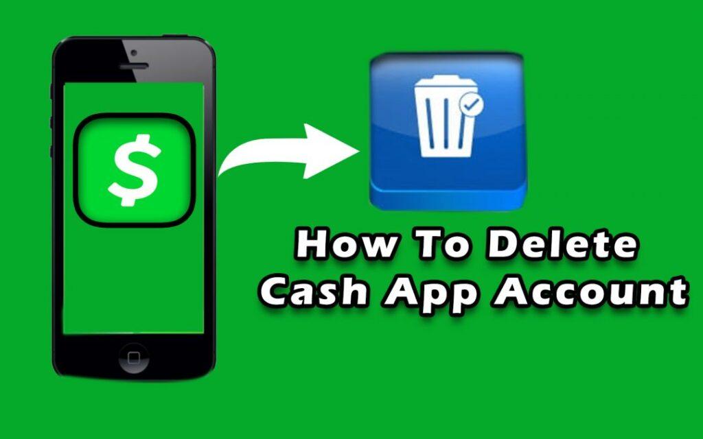 How to Deactivate Cash App