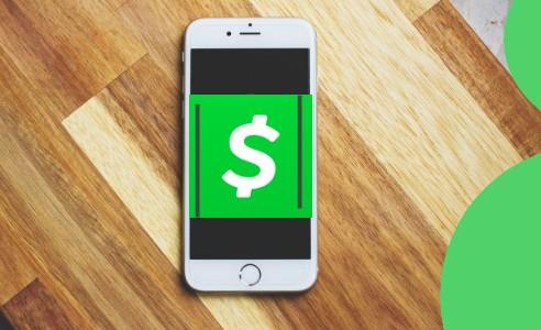 cash app receiving limit