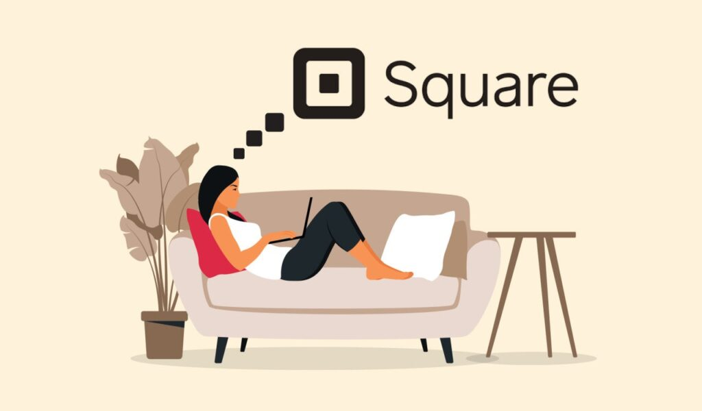 how to delete square account